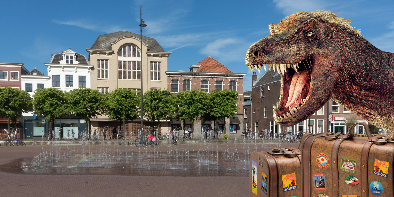 Trix in Leiden