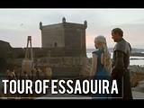 Tour of Essaouira (Vlog) Morocco, 2016