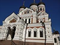 Tallinn kathedraal