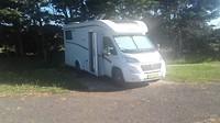 Glenmore Caravan and Camping Park