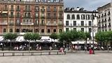 Pamplona.