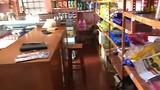 Café, winkel en sociale ontmoetingsruimte ineen.