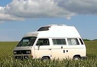 camper T3