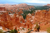 Bryce Canyon - Peek-a-Boo trail