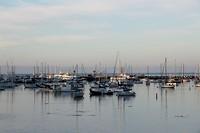 Monterey jachthaven
