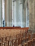 Kathedraal Saint Quentin