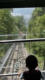 Penang Hill trein