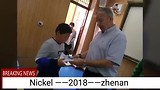 Nickel —2018—China.zhenan