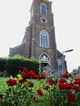 De kerk van Teugen