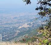 Van Assisi naar Spello