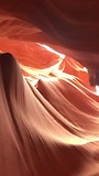 Lower Antelope Canyon Page