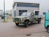 Juni 2012-Aankoop bij de firma van Dam in Rhenen