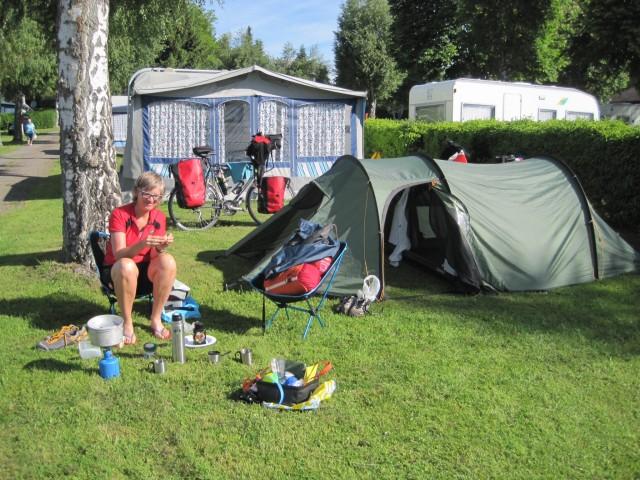 Camping Schellbronn