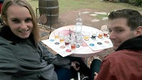 Biertjes proeven in Mc LarenVale