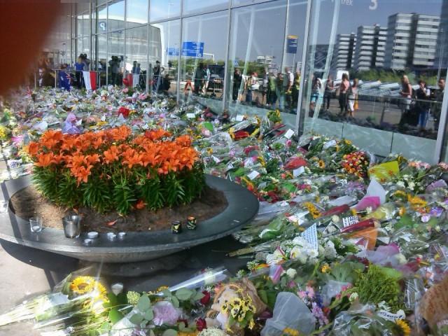 Bloemenzee MH17
