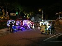 Rickshaw's