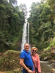 Git-git watervallen