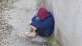 Arme en verwaarloze kinderen