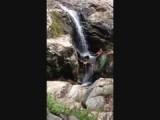 waterval 3 Simone's jump