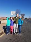 Welkom to Soweto
