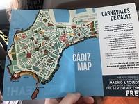 Cádiz CV 2020 🎭