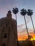 Sevilla - sfeerimpressie 2