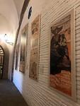 Sevilla - Plaza de Toros (Binnen) 1