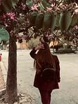 Sevilla - heerlijke geur door de gehele stad