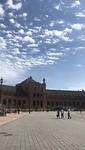 Sevilla - Plaza de España 2