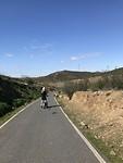 warm en ver in Spanje