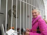 Bedevaart naar Padre Pio.