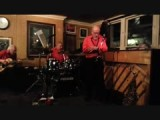 Live jazzmuziek in 'The Old Duke'