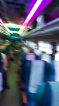 Disco in de bus