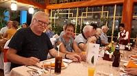 dineren in Seagull Hotel Quy Nohn