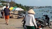 vissersplaatsje