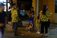 Hawai shirts komen weer in de mode
