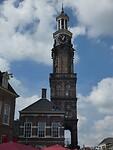 Wijnhuistoren Zutphen