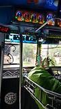 Kitscherige bus