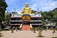 De gouden tempel