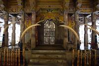De tempel van de tand