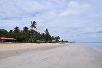 Strandje bij Nilaveli