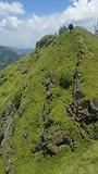 Little Adam's Peak beklimmen