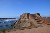Het Nederlandse fort