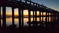 De U Bein Bridge