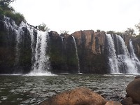 Tad Hang waterval