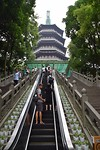 Tempel bezoeken