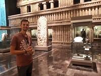 Antropologie museum