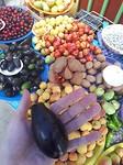 Avocado's die je met schil en al kunt eten