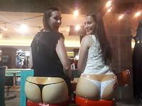 Sexy ladies... ;)