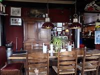 Restaurant het Zwaantje Giethoorn